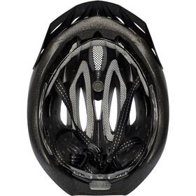MET 20 Miles Cykelhjelm, matt texture black